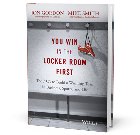Win In the Locker Room